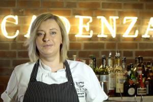 Szef kuchni Katarzyna Rogowska zaprasza na Food Show 2018 (wideo)