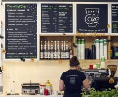 DaftCafe z nową biurową lokalizacją