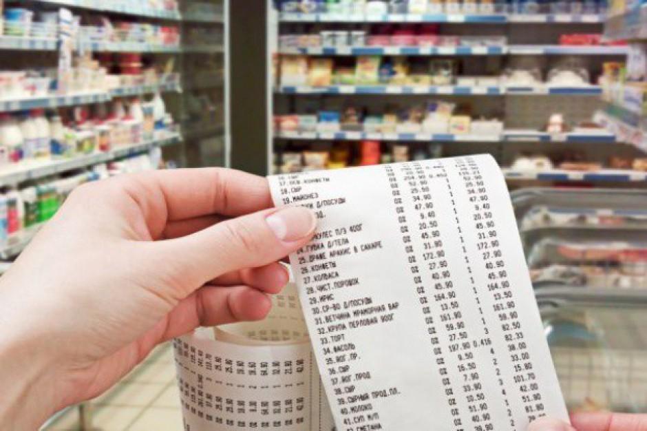 Koszyk cen: W dyskontach drożej