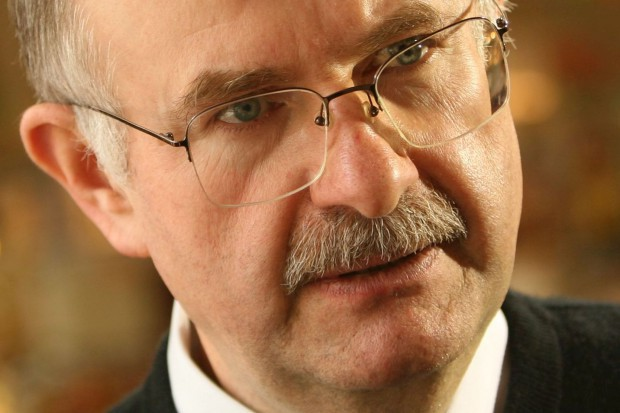 Roman Kluska: Pieniądze nie są moim celem. Przyjemność sprawia mi tworzenie serów owczych