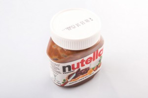 Intermarche o przepychankach po obniżeniu ceny Nutelli: Skala tych wydarzeń bardzo nas zaskoczyła
