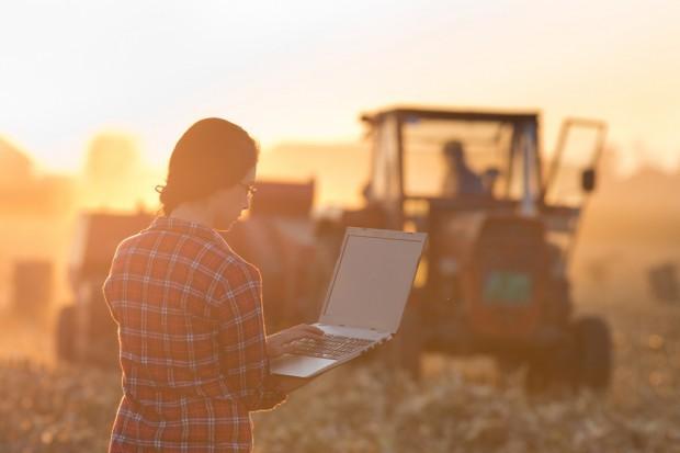 Czy rolnicy będą zmuszeni do zakupu komputerów?