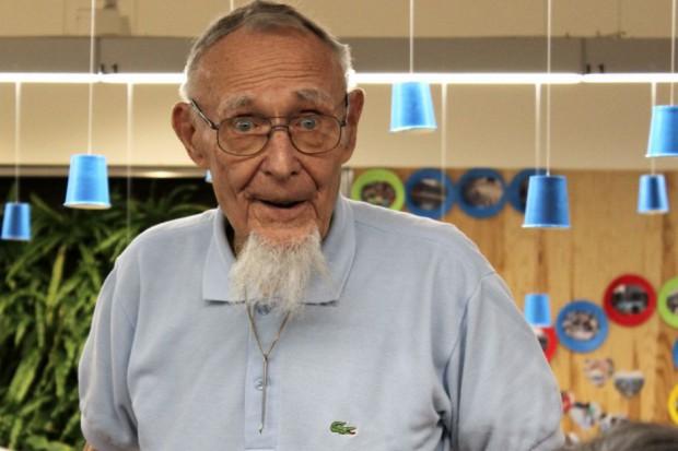 Nie żyje Ingvar Kamprad, założyciel IKEA (wideo)