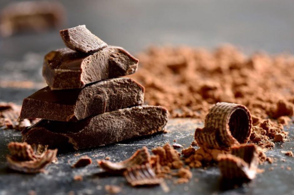 Niemiecka policja poszukuje złodziei 44 ton czekolady