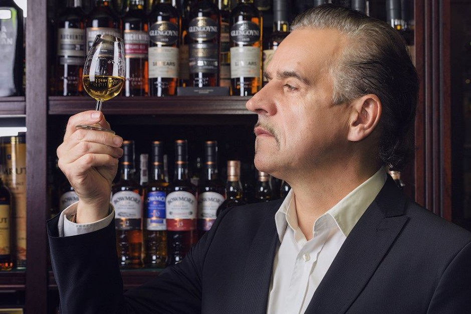 Polacy spożywają coraz więcej whisky single malt