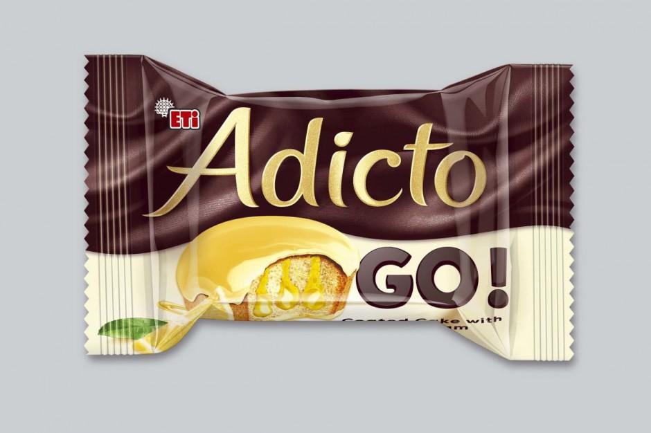 Eti - turecki producent słodyczy wchodzi na polski rynek