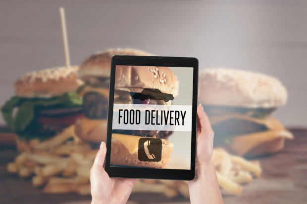 Rynek zamówień jedzenia on-line wart ok. 500-600 mln zł