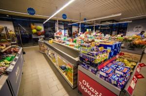 Zdjęcie numer 1 - galeria: ALDI zmienia sklepy w Polsce. Wdraża ANIKo - nowy koncept wizualny (zdjęcia)
