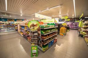 Zdjęcie numer 2 - galeria: ALDI zmienia sklepy w Polsce. Wdraża ANIKo - nowy koncept wizualny (zdjęcia)