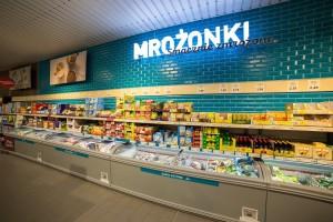 Zdjęcie numer 3 - galeria: ALDI zmienia sklepy w Polsce. Wdraża ANIKo - nowy koncept wizualny (zdjęcia)