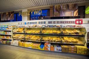 Zdjęcie numer 4 - galeria: ALDI zmienia sklepy w Polsce. Wdraża ANIKo - nowy koncept wizualny (zdjęcia)