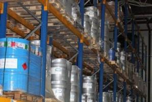 PEKAES zwiększa powierzchnię magazynową na Mazowszu