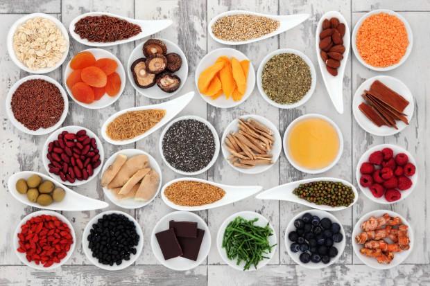 Producenci superfoods połączą siły. Wspólnie stworzą polską listę super składników!