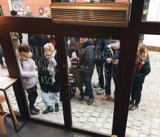 Krowarzywa otworzyła lokal w Toruniu
