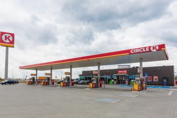 Circle K wprowadza usługę car sharingu