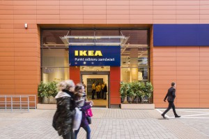 IKEA otwiera w Rzeszowie Punkt Odbioru Zamówień