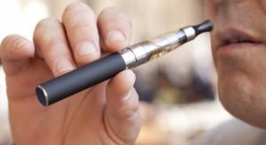 Akcyza na e-papierosy od 1 stycznia 2019