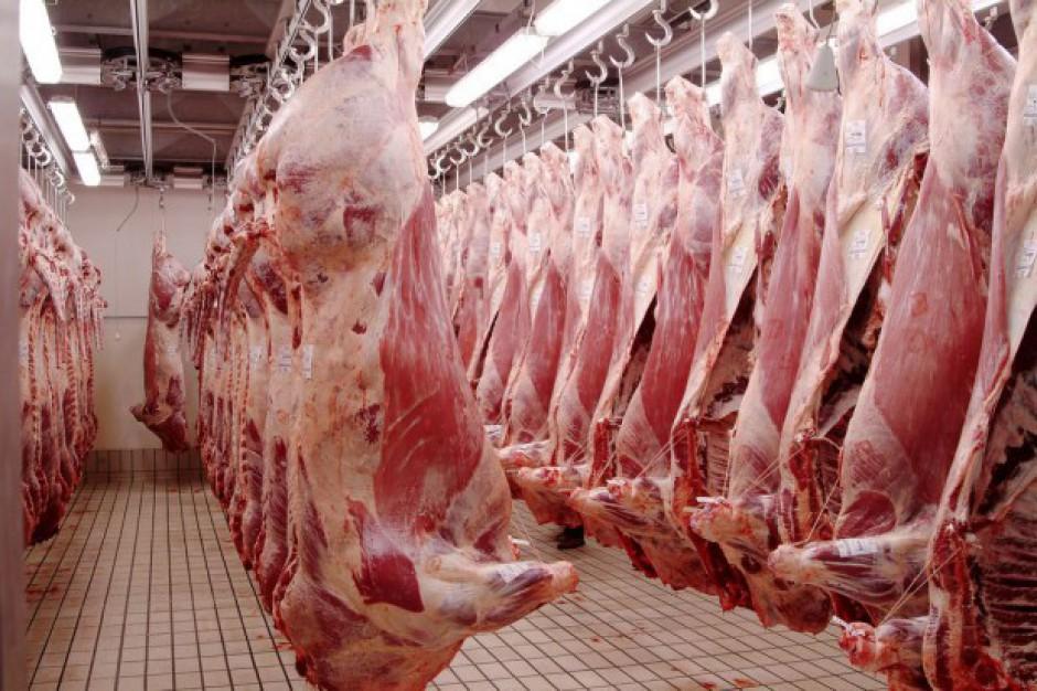 W Chinach rośnie produkcja mięsa
