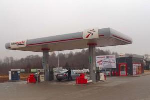 Grupa Muszkieterów rozwija sieć stacji paliw