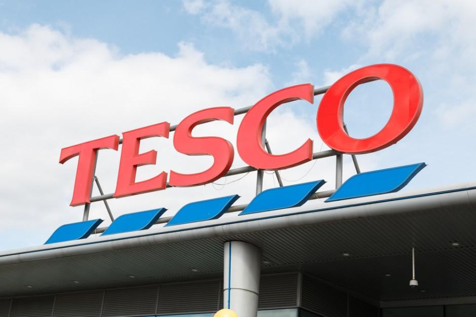 Tesco zamyka 18 nierentownych sklepów