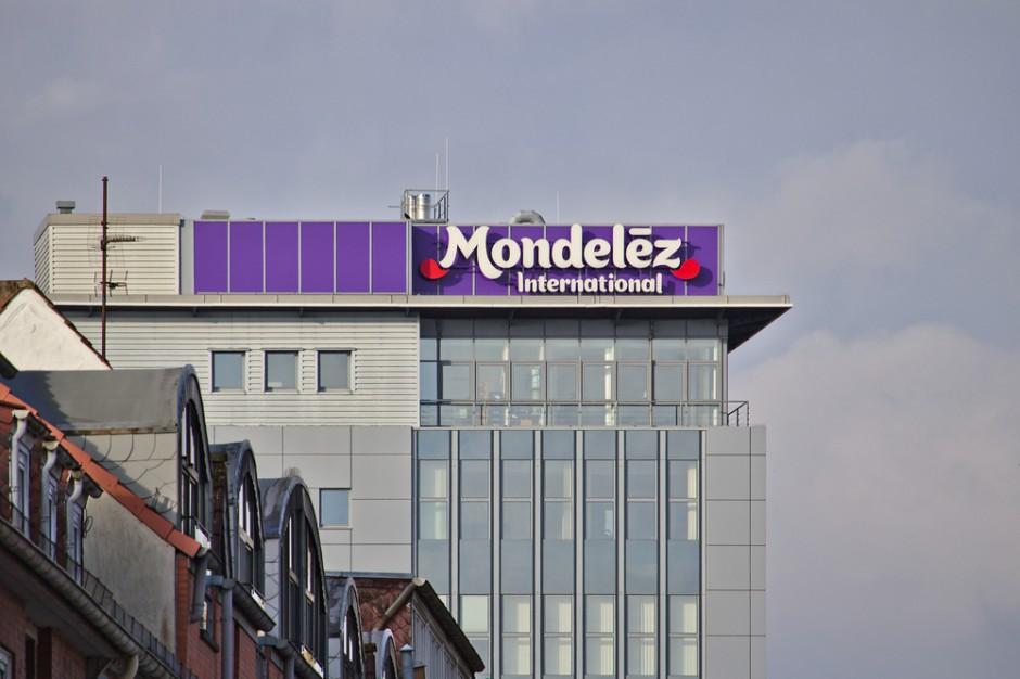 Mondelez International podał wyniki finansowe za 2017 rok