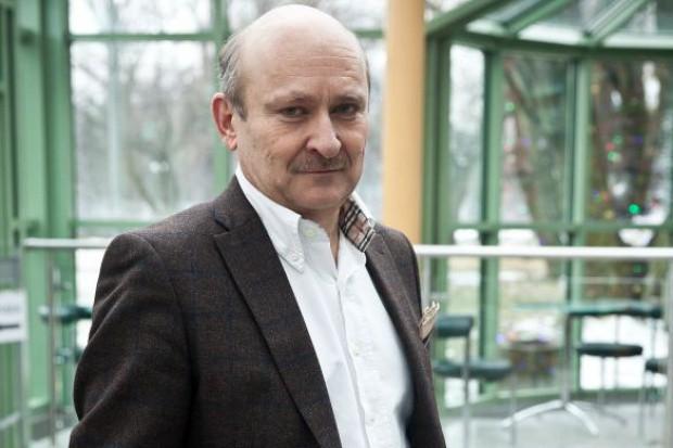 Robert Krzak: Szukamy inwestora, który wzmocni sieć