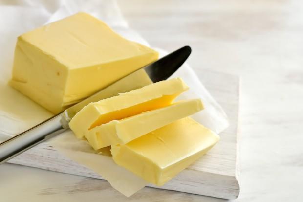 Masło z największą dynamiką produkcji wśród artykułów mleczarskich