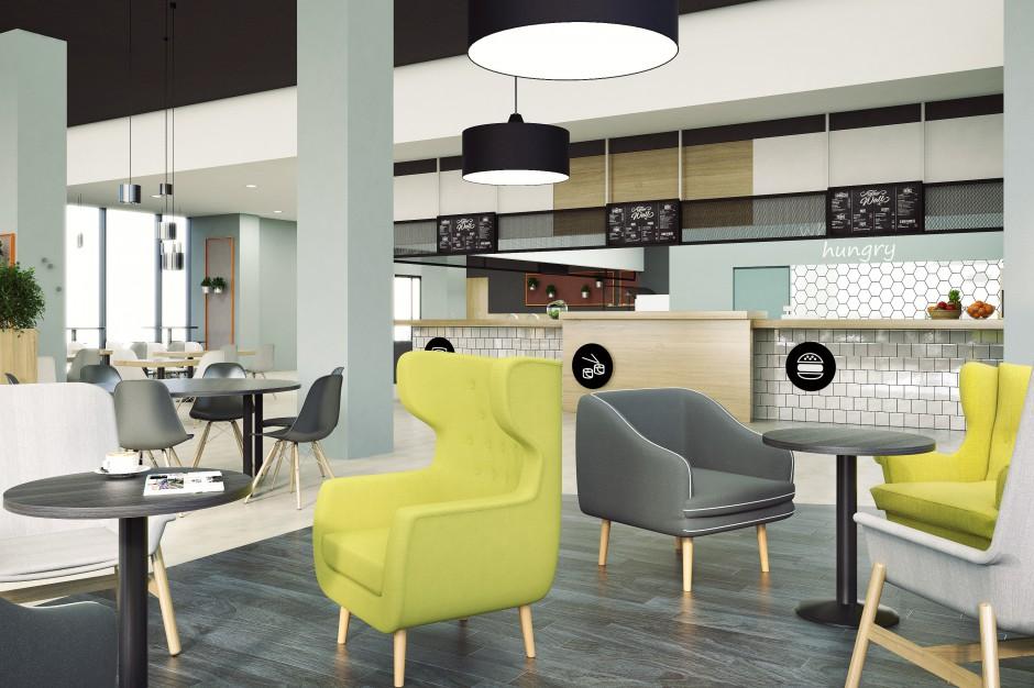 Sodexo z nowym konceptem restauracji pracowniczej