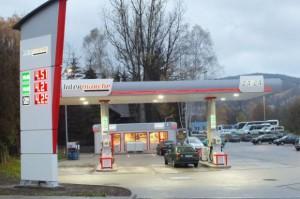 Intermarche liderem rynku przymarketowych stacji benzynowych w Polsce