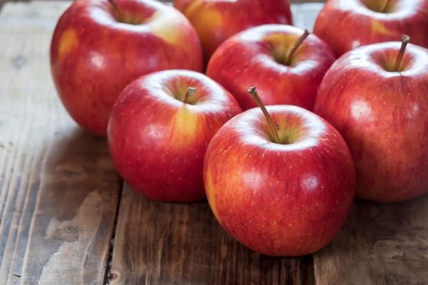 Tanie jabłka z Polski nie podbiły Chin