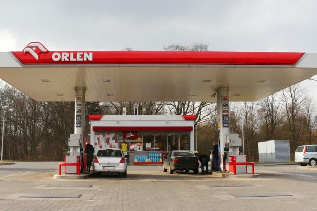 Pracownicy stacji Orlen chcą większych stawek za pracę w niedziele