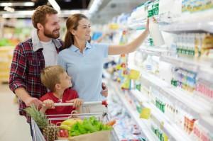 Dla konsumentów ważny jest szeroki wybór oraz produkty o wysokiej jakości