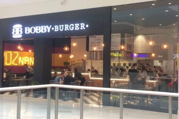 Bobby Burger otworzył lokal w Poznaniu