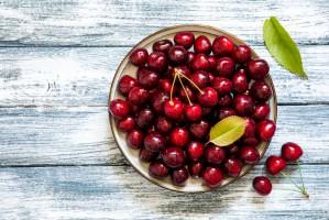 BGŻ BNP Paribas: Polska w czołówce producentów wiśni