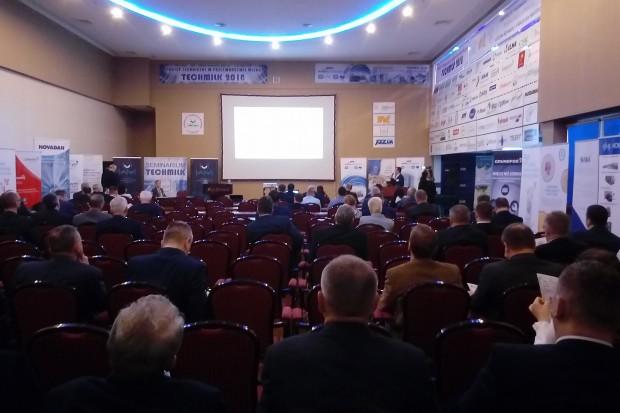 Rektor UWM rozpoczął XIX Seminarium Techmilk