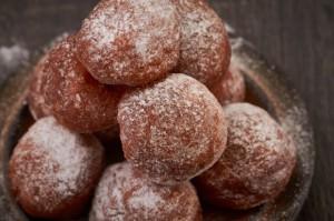 Polacy szukają fit pączków bez laktozy i glutenu
