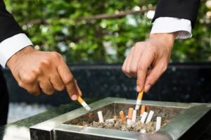 Przerwa na papierosa? Trzeba będzie ją odpracować