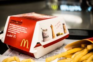 McDonald's świętuje 50-lecie Big Maca