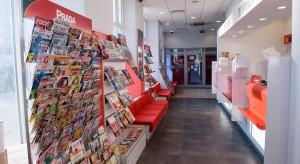 Poczta Polska zanotowała 400 mln zł przychodu ze sprzedaży produktów w placówkach
