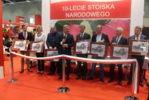Polska branża owoców i warzyw uczestniczy w targach Fruit Logistica w Berlinie