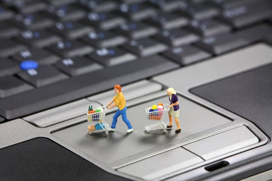 Badanie: Gdzie konsumenci najczęściej robią e-zakupy spożywcze?