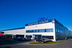 DSV Solutions ma nową siedzibę pod Warszawą