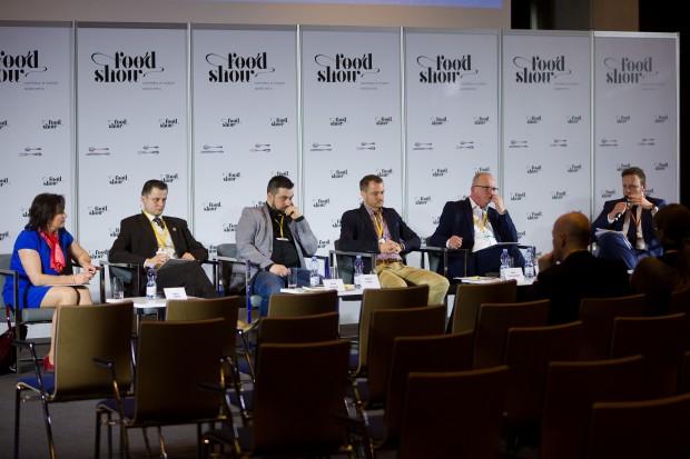 Food Show 2018: Weindich - partner strategiczny - z cyklem wykładów i sesji tematycznych