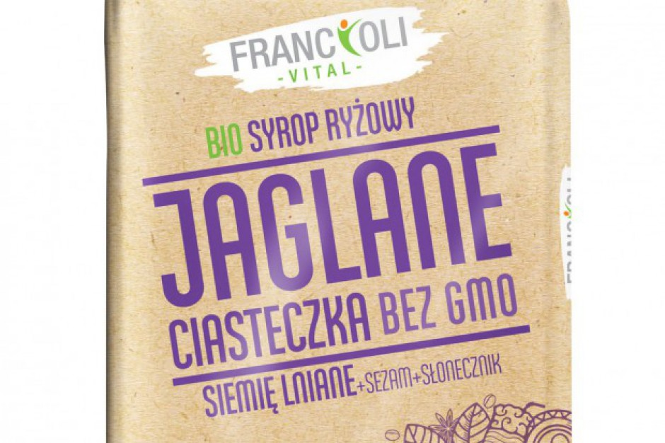 Właściciel marki Francoli inwestuje w produkcję żywności bezglutenowej i ekologicznej