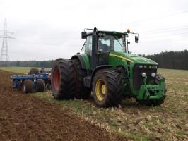 Odprowadzanie azotanów rolniczych do wód na cenzurowanym