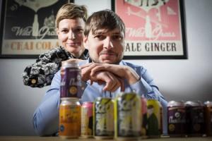 Wild Grass: Nie trzeba naśladować innych, aby osiągnąć sukces na rynku spożywczym