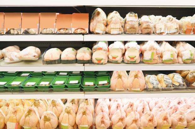 USA: Sieci handlowe oskarżają producentów drobiu o zmowę cenową