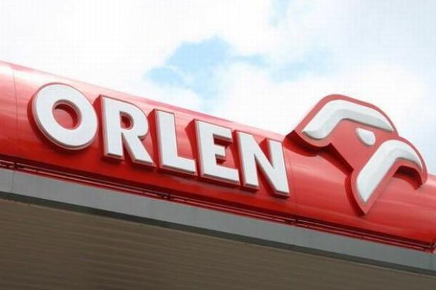 PKN Orlen szuka dostawców wśród producentów żywności