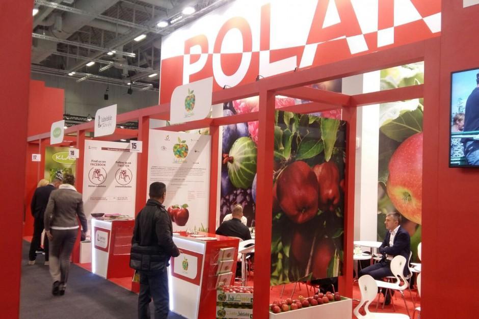 Grupa LubApple o targach Fruit Logistica: Udział w nich to szansa na nowe zagraniczne kontrakty