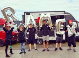 Akita Ramen: Od food trucka przez pop-up do własnej restauracji (wywiad)